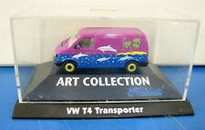 Herpa 1/87 Non Paper Box VW T4 Transporter
