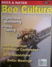 BEE CULTURE Digital Hive Monitoring Honey Tasting  1/15 FREE SHIPPING