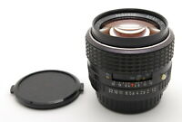 【MINT+++】 Pentax SMC PENTAX 50mm f/1.2 Lens MF K Mount From JAPAN