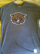 Villanova Wildcats Men's Tri Blend T Shirt Sz L NWOT