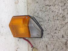LEFT FRONT MARKER SIGNAL LIGHT ASSEMBLY TOYOTA LANDCRUISER 70 Series BJ73 OEM