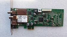 Hauppauge WinTV-HVR-3300 DVB-T, DVB-S, Multi-PAL, 53009 LF, Rev. C1F5