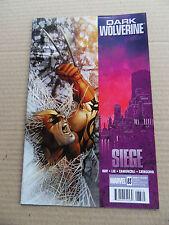Dark Wolverine 83 . Marvel 2010 - VF - minus