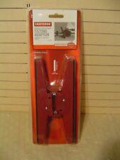 (1) SET Craftsman Parallel Bar Clamp TILTING ADAPTOR #31379