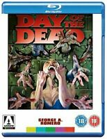 Day of the Dead [Blu-ray] [1985] [Edizione: Regno Unito] - BLURAY DL005721