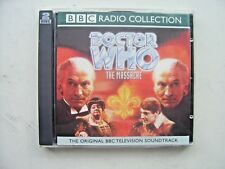 Soundtrack - Doctor Who (The Massacre/Original , 1999) - William Hartnell