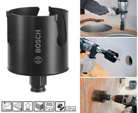 BOSCH Universal Lochsäge 68 mm Speed for Multi Construction / Powerchange