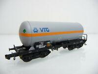 Minitrix N 1:160 15417 Ersatzwagen VTG für Wagen-Set mit Druckgas-Kesselwagen