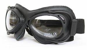 VICASKY Casco de Motocicleta Gafas Vintage Offroad Motocicleta Visera de Cara Completa Lentes Lentes Clima Fr/ío Deportes Esqu/í Ciclismo Gafas para Mujeres Hombres Estilo 1