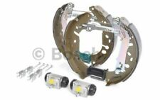 BOSCH Drum Brake Kit AP Lockheed for VAUXHALL CORSA 0 204 114 669 - Mister Auto