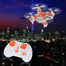 Cheerson Cx-10C Mini 2.4G 4Ch 6 Axis Led Rc Quadcopter with Camera Rtf Pr