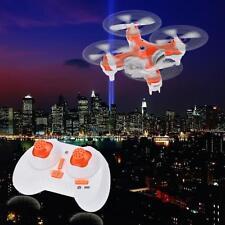 2016N Cheerson CX-10C Mini 2.4G 4CH 6 Axis LED RC Quadcopter with Camera RTF