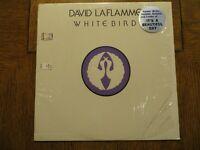 David LaFlamme – White Bird - 1976 - Amherst Records AMH-1007 Vinyl LP VG+/EX!!!