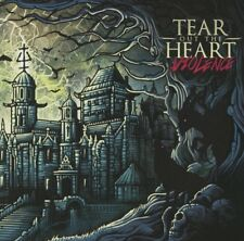 Tear Out the Heart - Violence (2013)  CD  NEW/SEALED  SPEEDYPOST