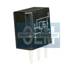 Headlight Relay Original Eng Mgmt DR1093