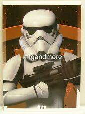 #119 Strike Force-Star Wars Rebel coronó