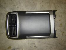 03 04 05 06 07 08 09 TOYOTA 4RUNNER CENTER CONSOLE REAR AIR VENT OEM