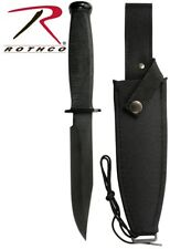 Vietnam Mac Sog style Recon UDT Special Forces Tactical Knife Rothco 3250