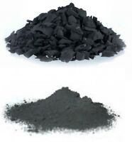SHUNGITE STONES for water cleaner 1 Lb and Powder 1 LB  from Karelia Russia