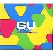 Various Artists : Gu Mixed: 3 CD 3 discs (2008) Expertly Refurbished Product