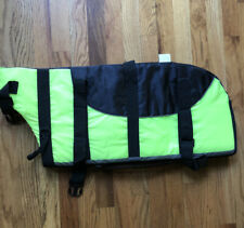 Dog Life Jacket XL | New | Never Used | Keep Your Dog Safe & Looking Cool
