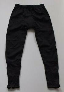 4 SPORTS Fahr Wheel Trousers Size M 38 Top Sport Black