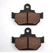 Brake Pads for Suzuki GZ125 Intruder VL125 250 LS650 DR600 85-89 Motorcycle Part