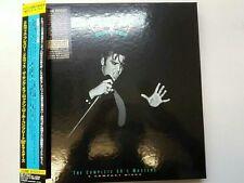 Elvis Presley 2005 Japan 5-CD Box THE COMPLETE 50'S MASTERS  Japanese 2