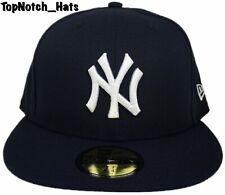 New York Yankees New Era Cap size 7 1/4 Brand New Ships Now !!!