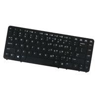 Original Notebook Keyboard for HP 840 US 850 G2 series Black US Layout