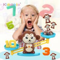 CoolToys Monkey Balance Cool Math Game for Girls & Boys   Fun Educational