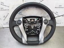 TOYOTA PRIUS Hybrid Mk3 (XW30) Steering Wheel 45103-47020
