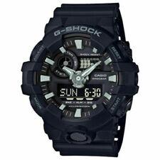 -NEW- Casio G-Shock Black Watch GA700-1B
