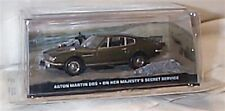 James Bond Aston DBS on her majestys secret service New in sealed pack