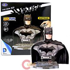 DC Comics Batman Bust Figure 3D Puzzle  Justice League Batman The New 52