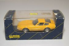 A2 1:43 TOP MODEL TOPMODEL TMC015 FERRARI DAYTONA COUPE YELLOW MIB