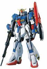 BANDAI 75680 1:60 PERFECT GRADE Action Figure MSZ-006 Zeta Gundam Plastic Kit