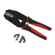 ABN® Solar Crimping Tool MC3 & MC4 Crimper Tool Solar Panel Crimper Crimp Pliers