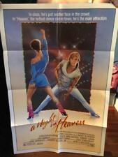 """A Night In Heaven"" 1983 27 x 41 Movie Poster"