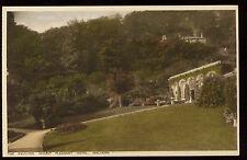 GB The Pavilon Mount Pleasant Hotel, Malvern Unused Postcard #C11768B