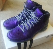 Adidas D Rose 1 2 3 4 5 Nightmare Before Christmas Size 8.5 Adidas Boost