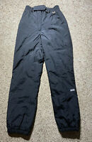 Womens Fera Size 6 Black Snow Ski Snowboard Pants