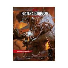 Player's Handbook by Jeremy Crawford (author), James Wyatt (author), Robert J...