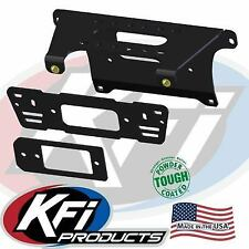 KFI Polaris Full Size Ranger 900, 570 & Gravely Winch Mount #101345