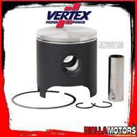 22548C PISTON VERTEX 53,95mm 2T PR HONDA CR125 2001- 125cc (1 ring)