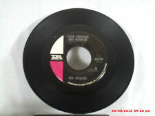 THE HOLLIES -(45)- LOOK THROUGH ANY WINDOW / SO LONELY - IMPERIAL - 66134 - 1966