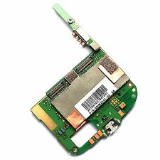 100% Genuine HTC Desire mainboard logic motherboard G7 A8181+USB power port mic
