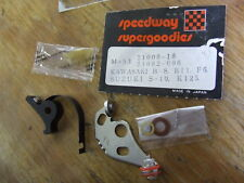 Kawasaki B8 B11 F1 F3 F6 KH125 KX125 Points set  NEW NOS 21008-006 M53