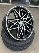 19 Zoll B2 Felgen für BMW 1er F20 F21 M135i M140i 2er F22 F23 M235i M240i M437