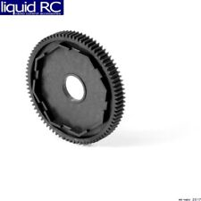 Xray 365881 composite 3-pad slipper clutch spur gear 81t / 48